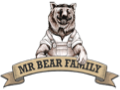 Mr Bear logo